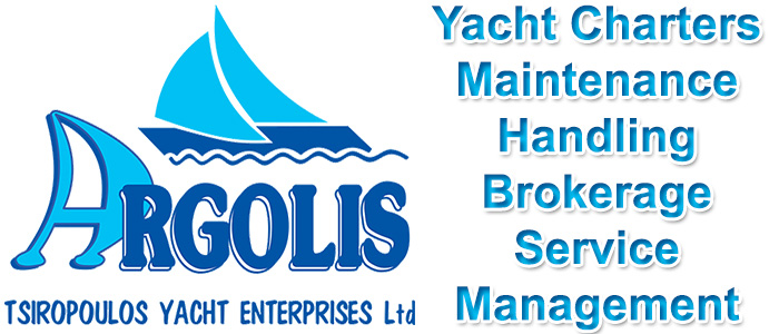 Argolis Yacht - HOSA - Hellenic Offshore Sailing Academy