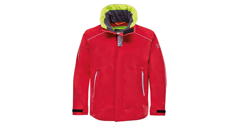 Activity Jacket Men