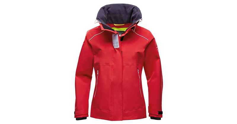Activity Jacket Women