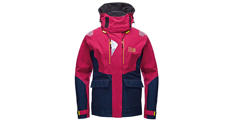 Auckland Jacket Women