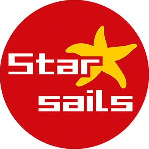 Starsails Sailmakers International - HOSA - Hellenic Offshore Sailing Academy - hosa.gr